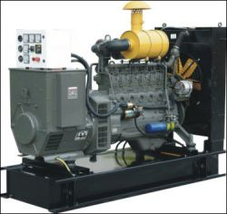 Cummins,deutz ,ricardo Series Diesel Generator Set