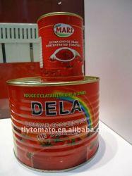 Best Seller Tin Tomato Paste For Middle East