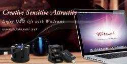 Shenzhen Wudoumi Electronic Technology Co., Ltd