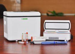 Diabetic Medical Cooler Box/insulin Case, Ac/dc/ba