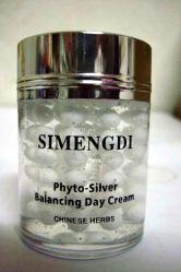 Simengdi Phyto Silver Balancing Day Cream Night