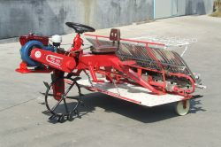 Paddy Rice Transplanting Machine 2zt-6300