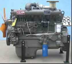 Ricado Diesel Engine