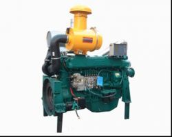 Genset Engine