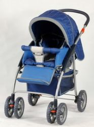 Good Baby Stroller With Detachable Car Seat 2007