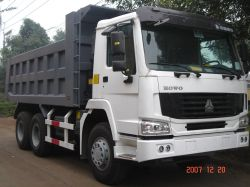 Howo Heavy Truck