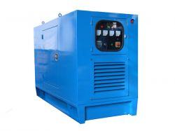 Soundproof Diesel Generator, Silent Diesel Genset