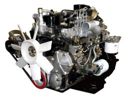 Weichai Diesel Engine For Truck/bus