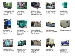 Diesel Generator,diesel Generator Sets