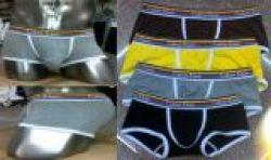 Short Men Underwear