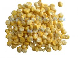 Freeze Dried Sweet Corn Instant Vegetable For Soup