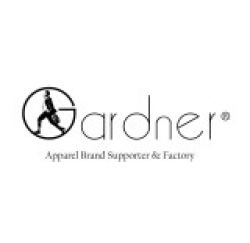 Gardner Apparel Brand Co.,ltd