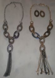 Jewelry Necklace 2