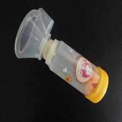 Spacer Inhaler For Asthma Treatment