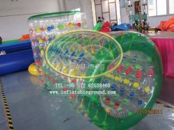 2012 Best Quality Hot Inflatable Water Roller Ball