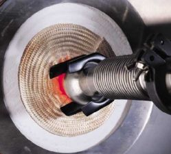 Diffusion Furnace Collars And Discs
