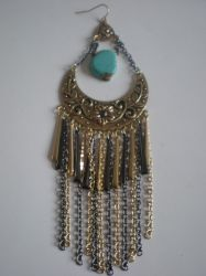 Jewelry Earring 4