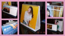 Desk/wall Calendar Printing