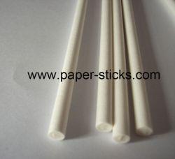 Chocolate Cake Paper Stick