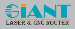 Qingdao Giant Cnc&laser Equipment Co., Ltd.