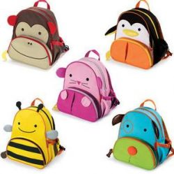 Lovely Animal School Backpack