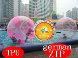 2012 Pop Water Walking Ball/ Water Ball