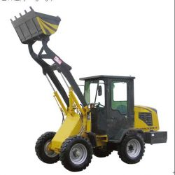 Ce Approved Wheel Loaders Zl06f