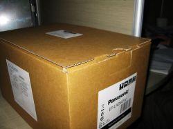 Panasonic Et-lad60w Projector Lamp