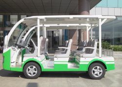 8-seat Electric Sightseeing Car