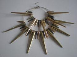 Jewelry Earring 1