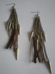 Jewelry Earring 3