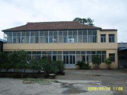 Qingdao Fujing Refractory Co. Ltd.