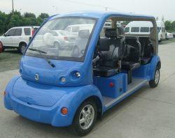 8-seat Electric Passenger Car