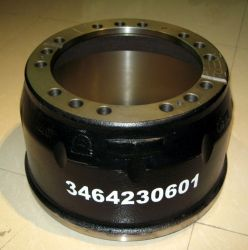 Benz3014230801    Brake Drum  Wheel Hub