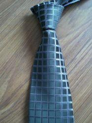 Blue Man Necktie(6817)