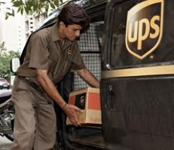 Offer International Shipping By Ups