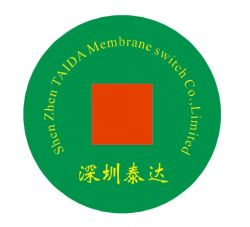 Shenzhen Taida Membrane Switch Co.,ltd