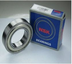 Nsk Thrust Ball Bearings 51272x