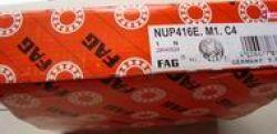 Fag 7040 Mp.ua Angular Contact Ball Bearing