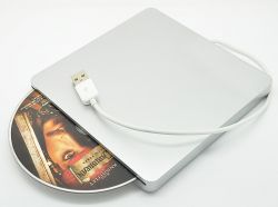 Usb 2.0 Super Slim Slot In Dvd-rw Drive