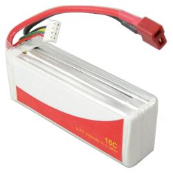 Lithium Polymer Battery For Rc Hobbies