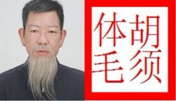 Qingdao Film And Television Beard Products Co.ltd