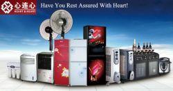 Zhejiang Heart & Heart Electric Co.,ltd