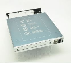 Alnico Enclosure Usb2.0 External Dvd/combo Drive
