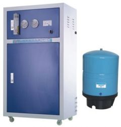 Ro  Commercial Water Purifier Series