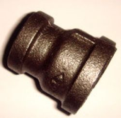 Black Malleable Iron Socket Reducing