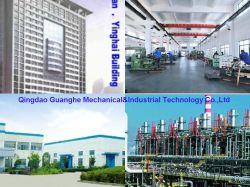 Qingdao Guanghe Mechanical&industrial Technology Co.,ltd