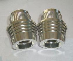 Precison Aluminum Machined Parts