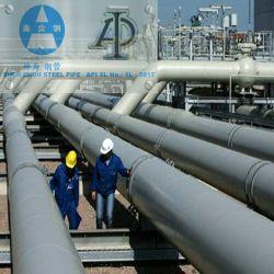 Api 5l Psl 1 Grb X42x52x60 Pipeline Ssaw Pipe