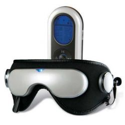 Music Air Pressure Eyesmassager